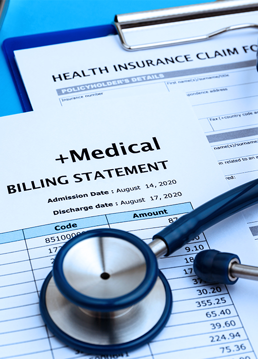 physician billing management