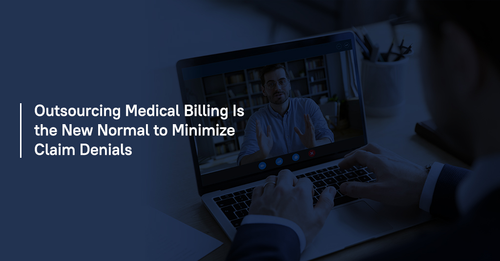 Outsourcing Medical Billing to Minimize Claim Denials