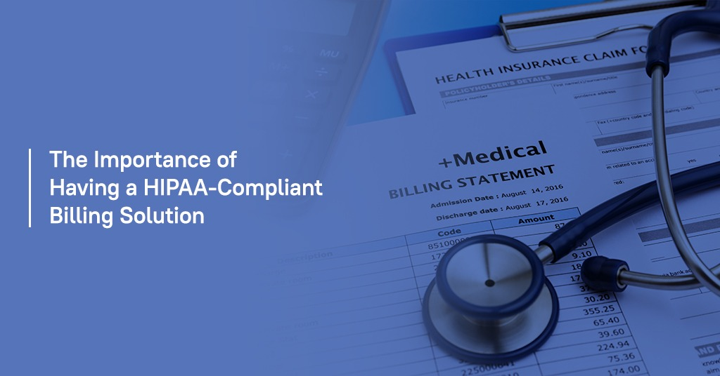 The Importance of having a HIPAA