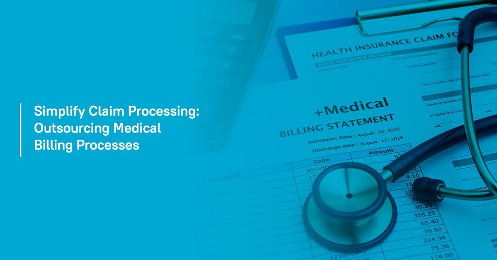 Simplify claim processing