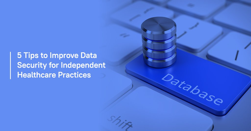 5 Tips to Improve Data Security