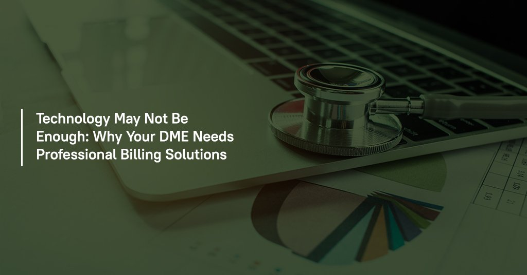 DME Professional Billing Solutions