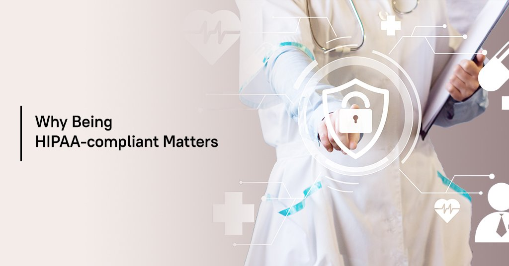 All about HIPAA