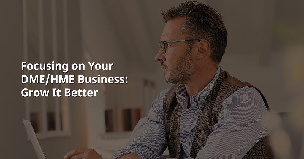 Grow DME Business