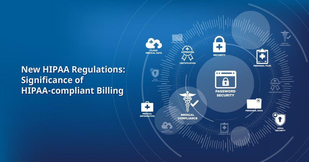 New HIPAA Regulations